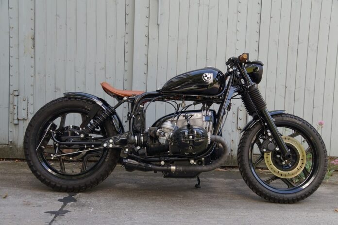 What Is A Bobber Motorcycle and What Makes it One?