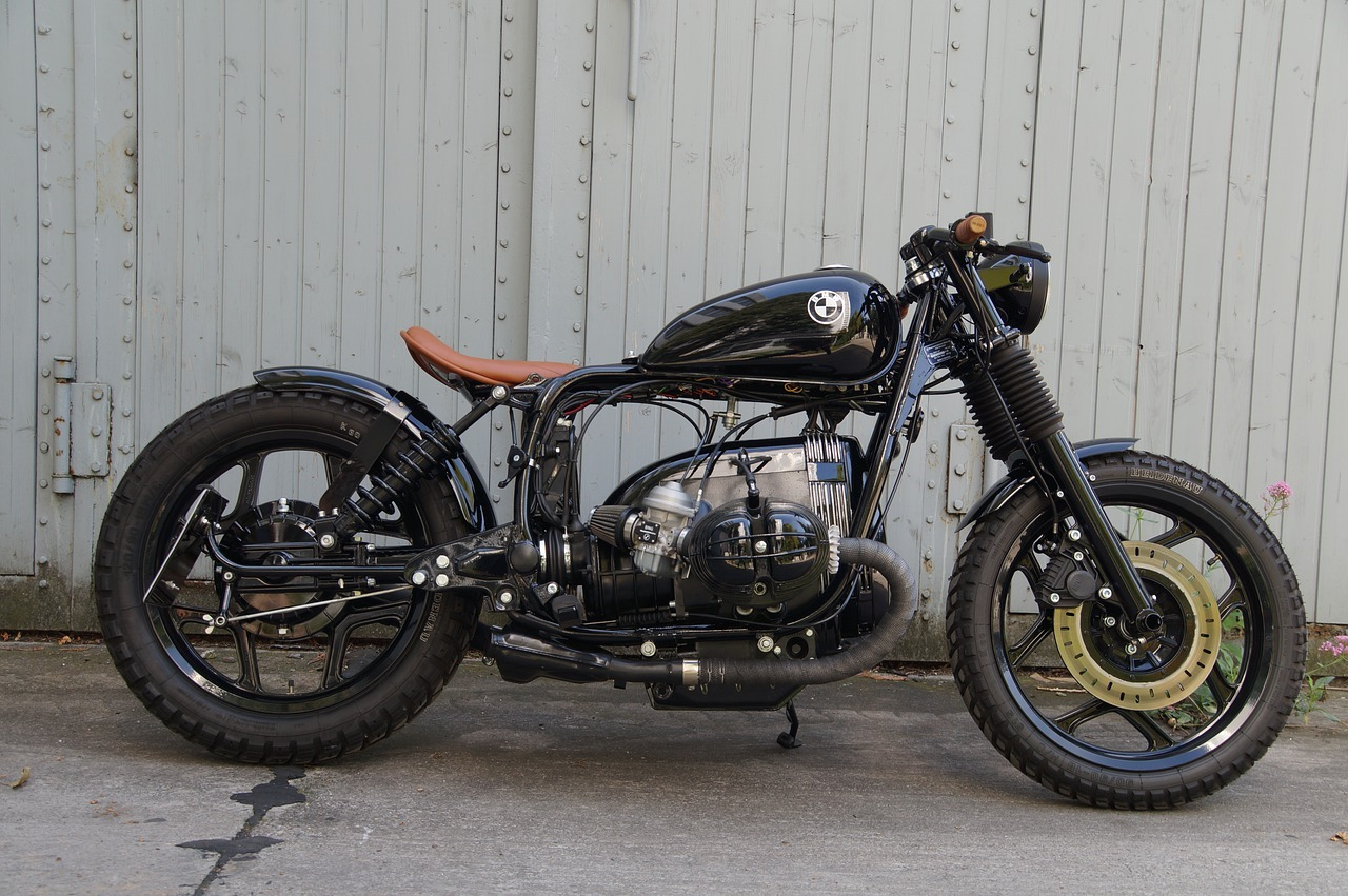 what is a bobber motorcycle?