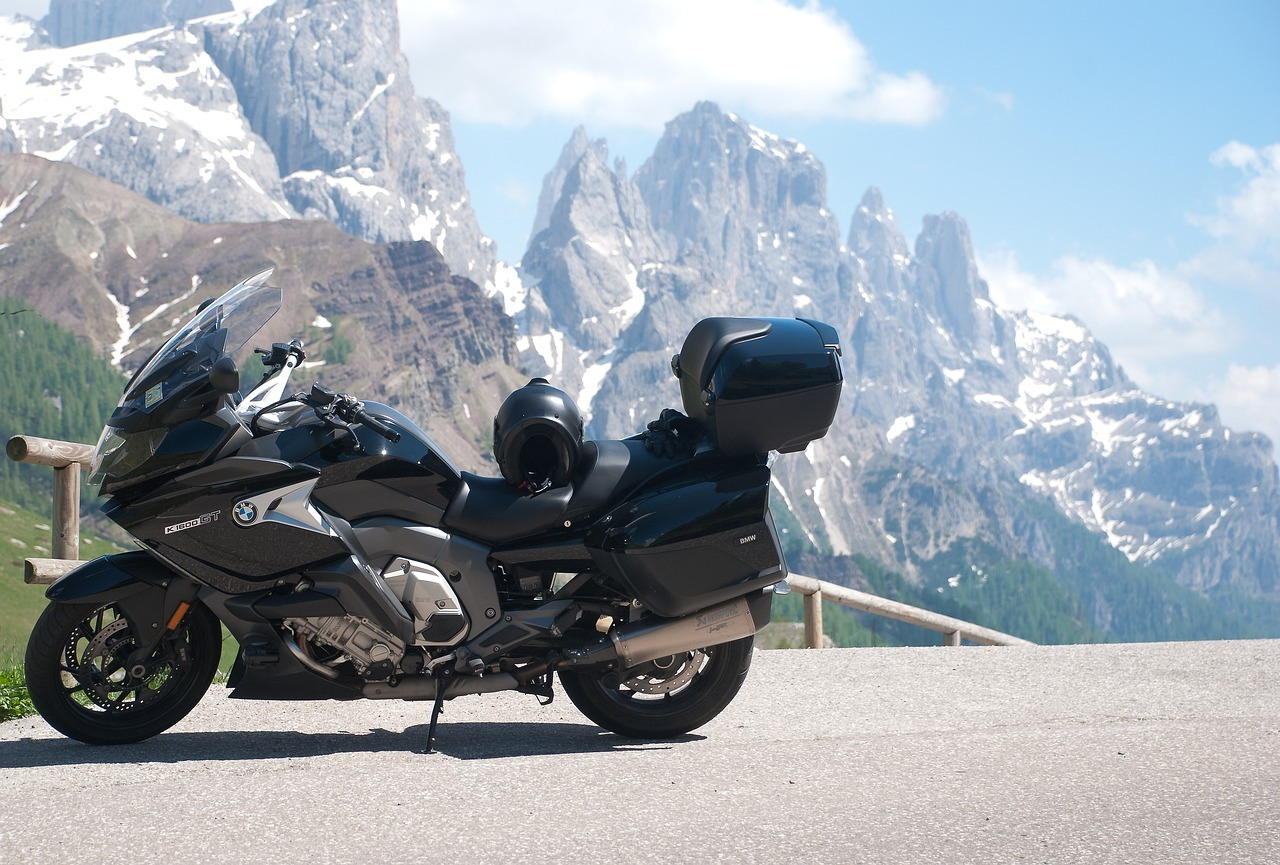 best touring motorcycle
