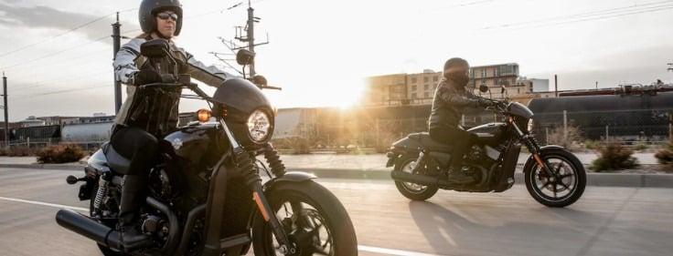 2020 Harley Davidson Street 500 b