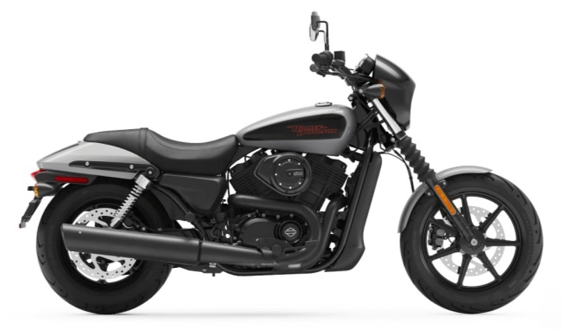 2020 Harley Davidson Street 500