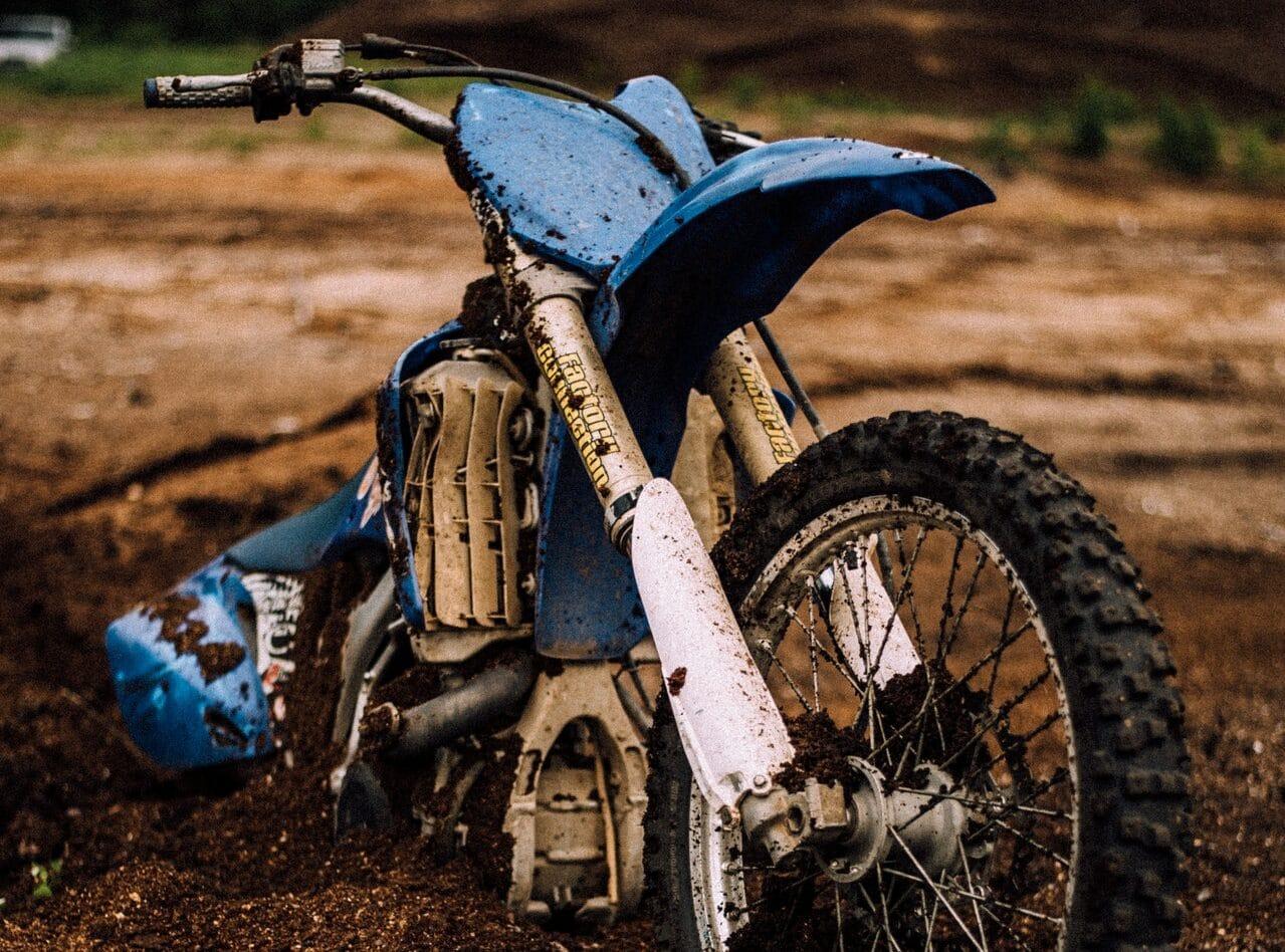 motorcycle dangers
