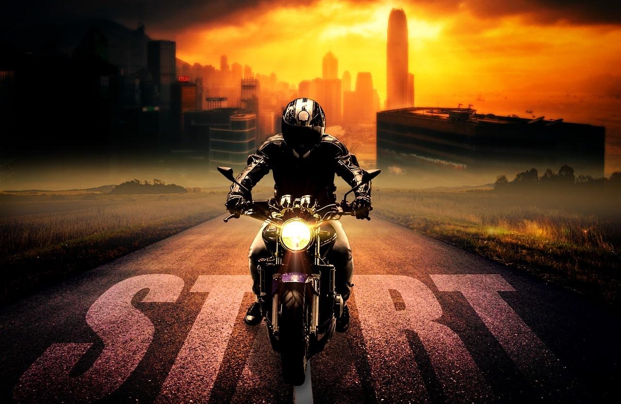 motorcyle gear