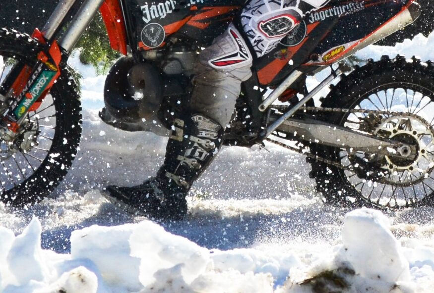 best winter motorcycle boots