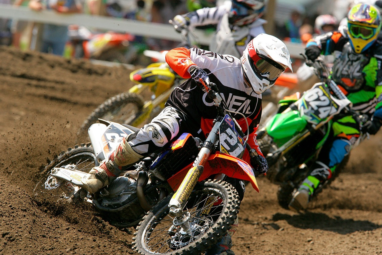 best dirt bike