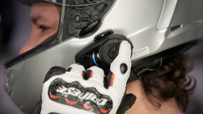 The Best Motorcycle Helmet Speakers