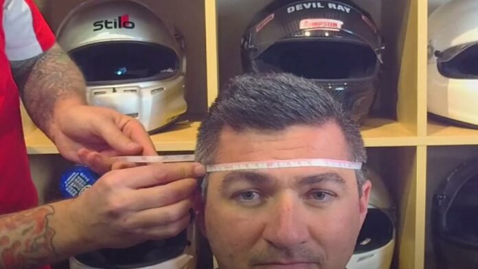 How to Measure Your Head for a Helmet