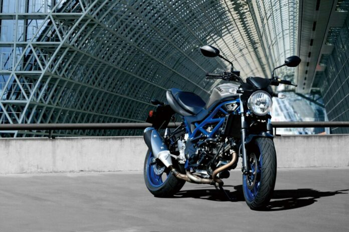 The Best Naked Motorcycles