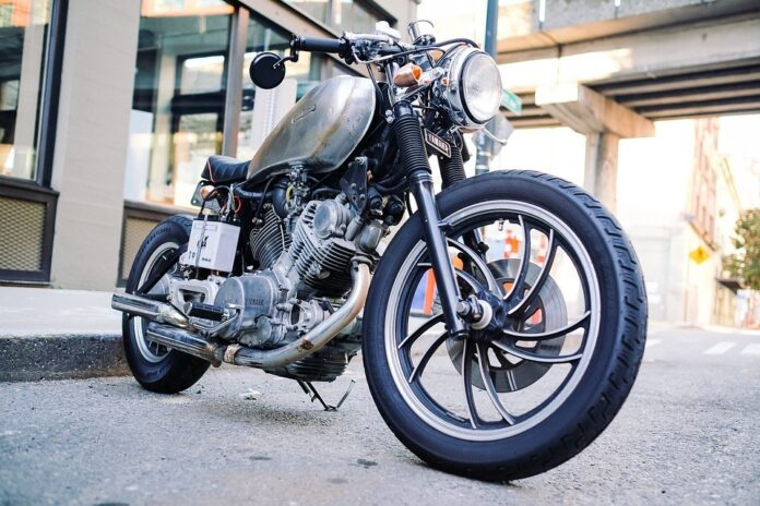 What Size Motorcycle Do I Need for My Weight and Height?