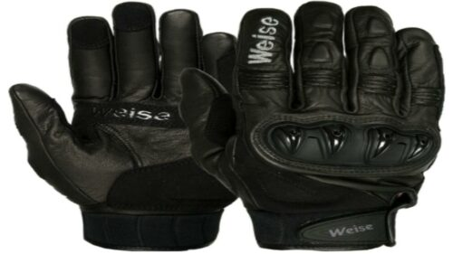 Weise Streetfight Motorcycle Gloves