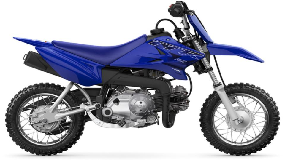 Yamaha TT- R50E
