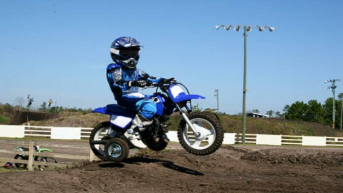 Top 5 Best Dirt Bikes for Kids – From 5 to12 Years Old